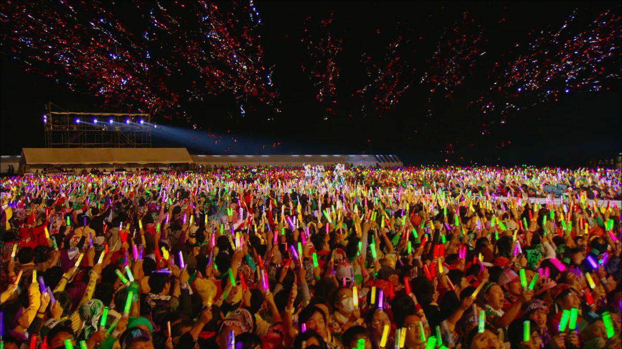 「ももクロ男祭り2015 in 太宰府」LIVE Blu-ray&DVD