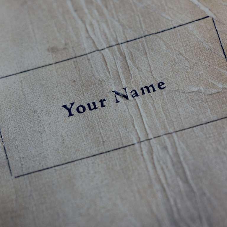 RADWIMPS「君の名は。」初回盤ジャケット