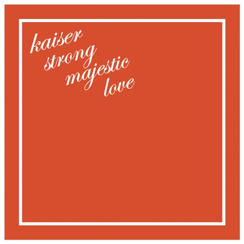 THE BOHEMIANS / kaiser strong majestic love