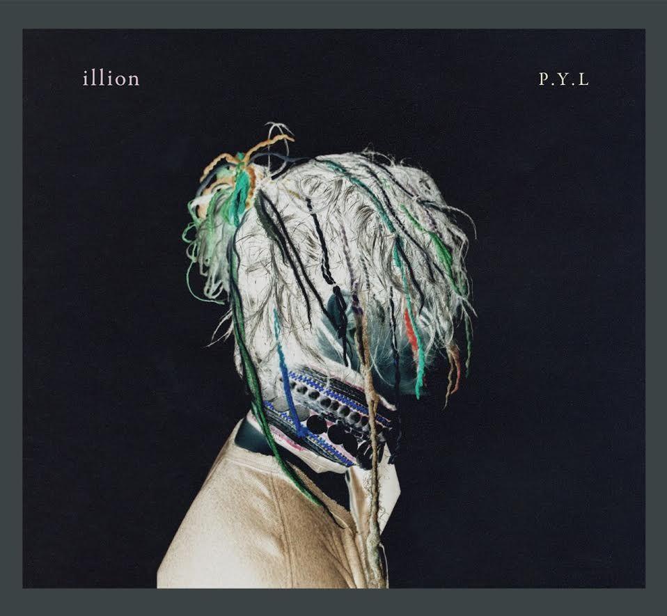 illion「P.Y.L」通常盤