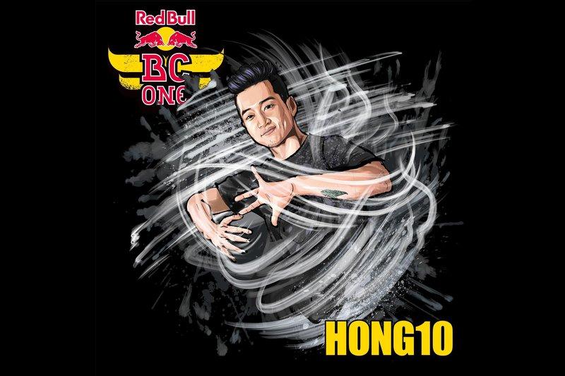 HONG10