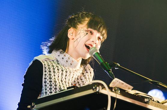 Key - Mika Shimizu