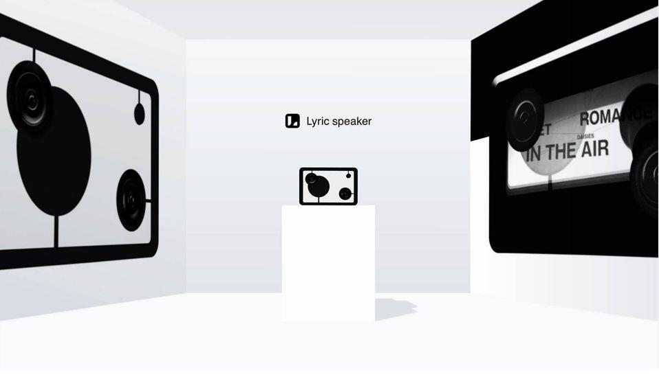lyricspeaker4