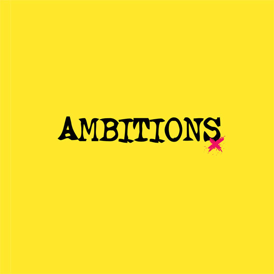 ONE OK ROCK Ambitious