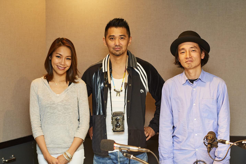 俳優・村上淳がラジオで語った「...