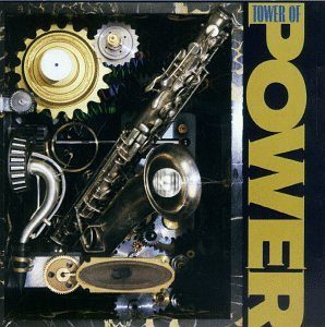 Tower Of Power『Up Against Yourself』