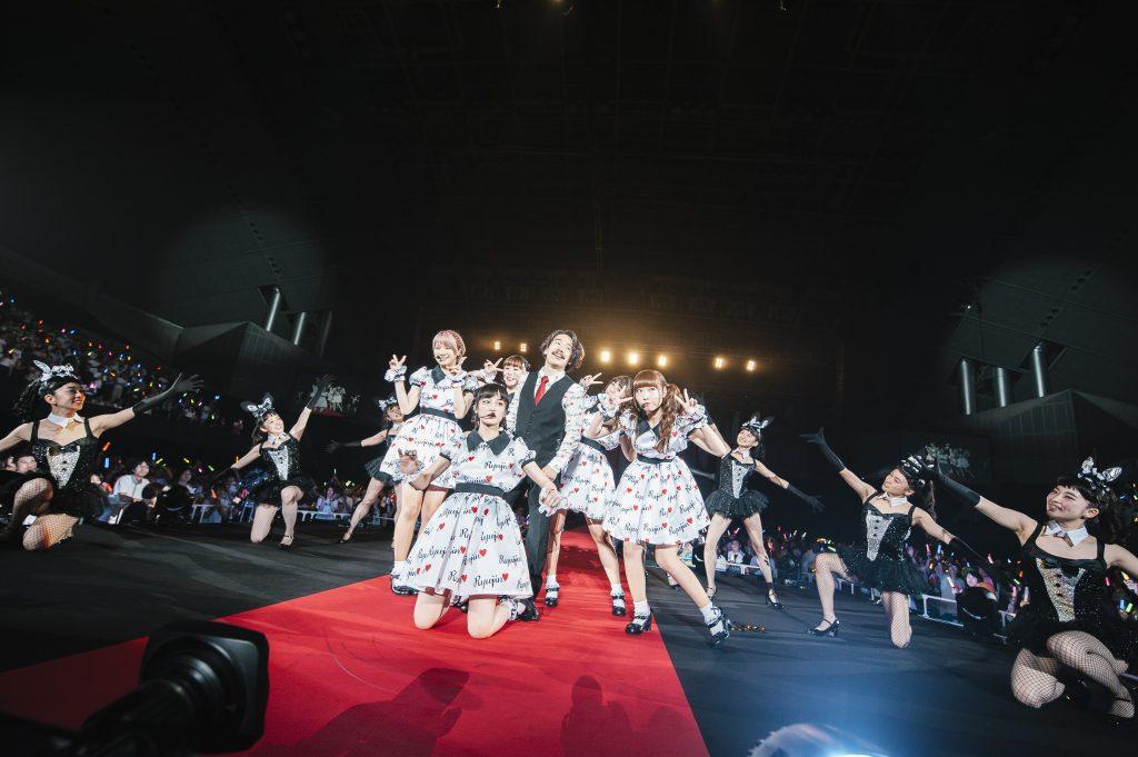 清 竜人25ラスト♡コンサート5