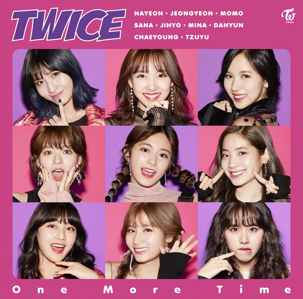 TWICE 「One More Time」