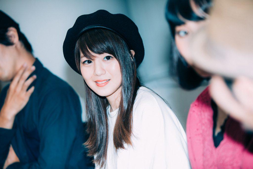 7!!ボーカルのNANAE