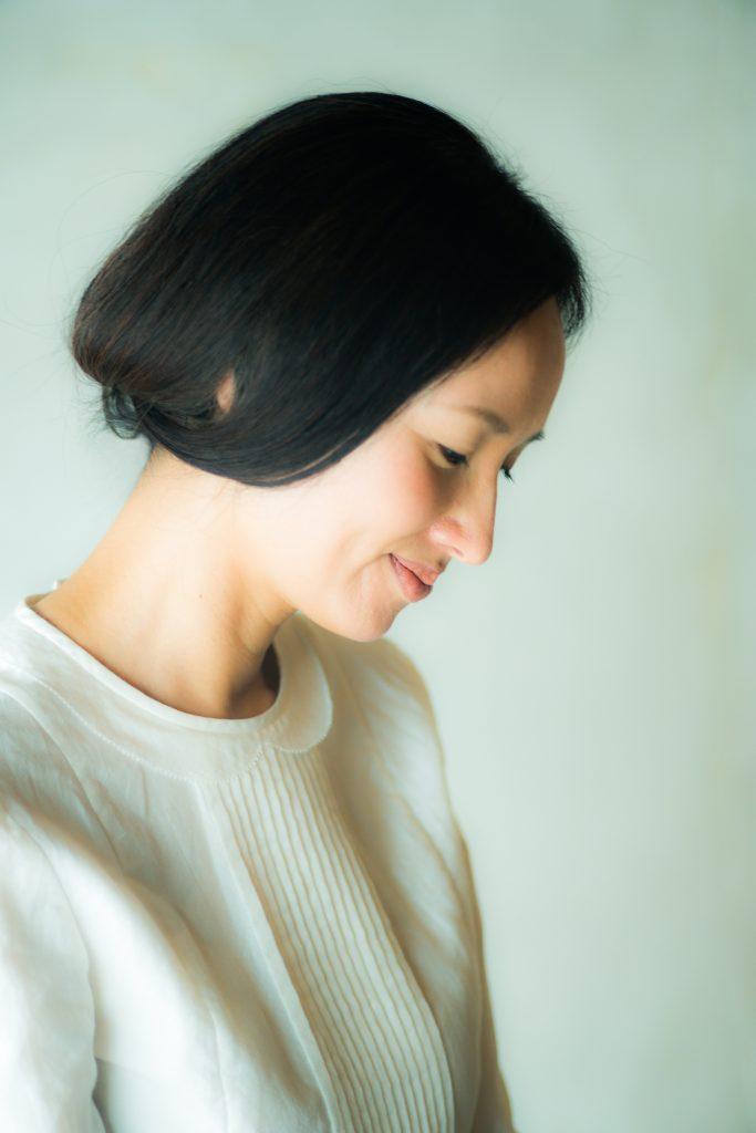 畠山美由紀, アン・サリー