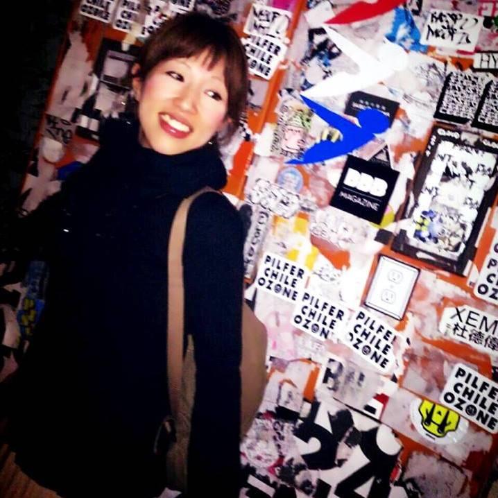 ライター:Azusa Takahashi
