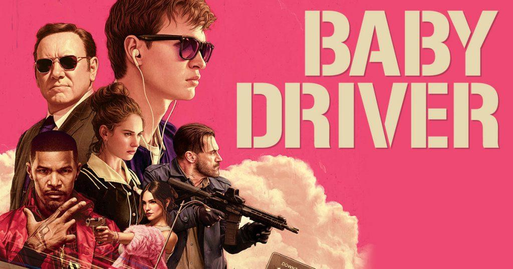 爆音映画祭, ベイビー・ドライバー