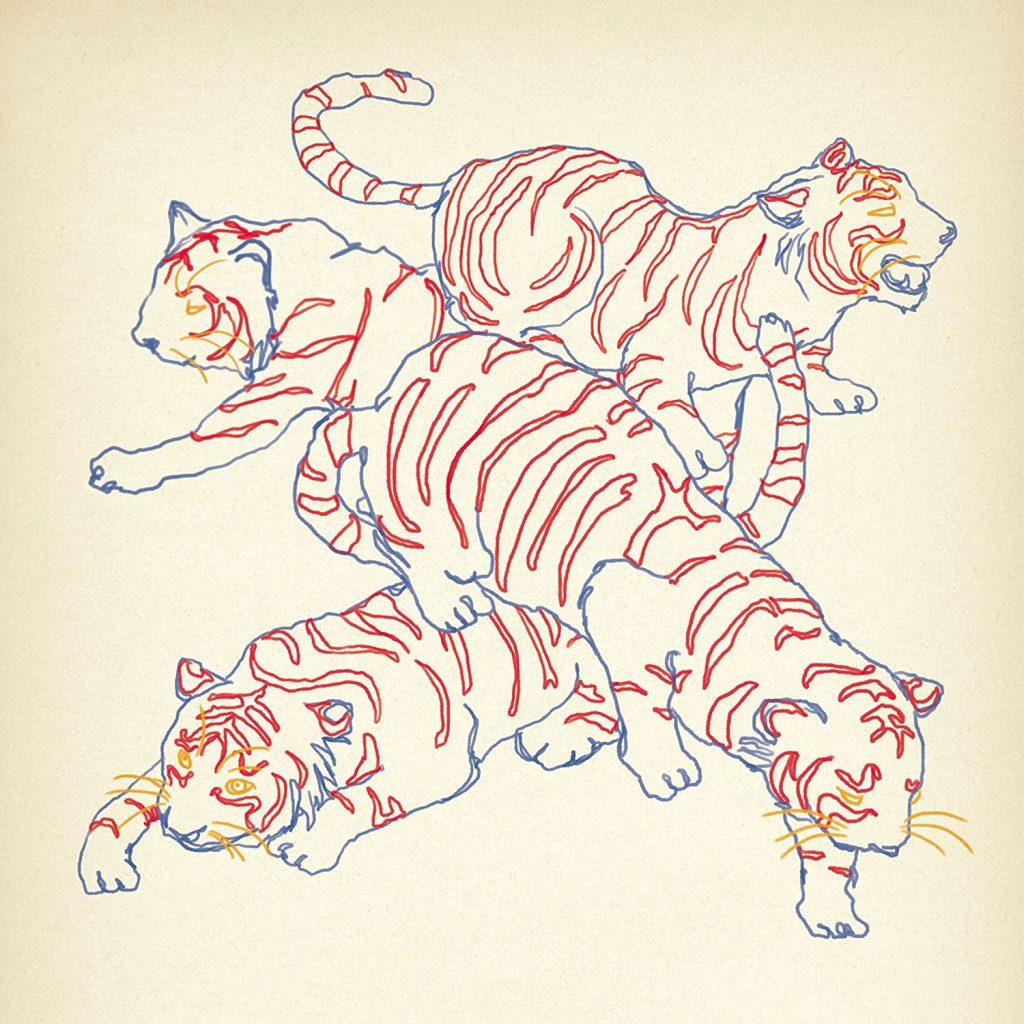パスピエ『ネオンと虎』
