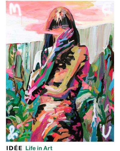 Life in Art Masashi Ozawa