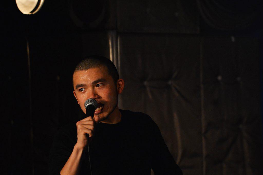 MOROHA  革命 cm アフロ 歌詞 ライブ