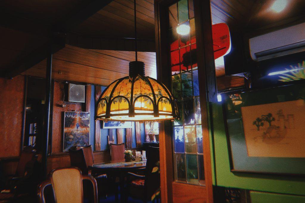 純喫茶 フィルムカメラ 珈琲西武 喫茶店セブン 喫茶店 新宿 三軒茶屋