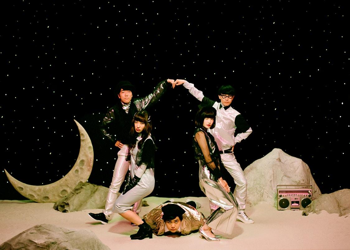 Feat.ソニーミュージックオーディション ライブレポート ドアノブロック