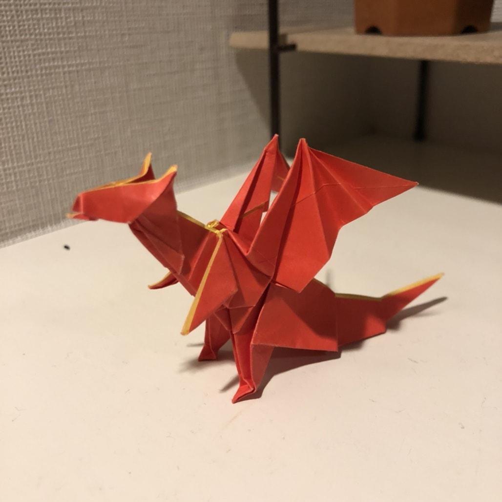 COLOR CREATION カラクリ RIOSKE 折り紙