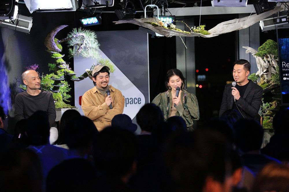 水曜日のカンパネラ,コムアイ,YAKUSHIMA TREASURE,Re:SET,YouTube
