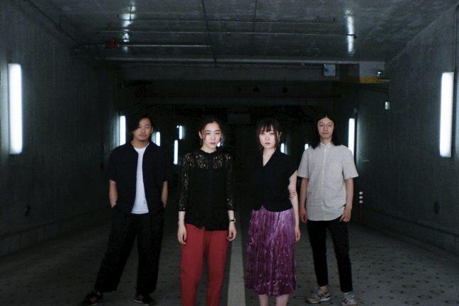 ペンギンラッシュ,七情舞,バンド