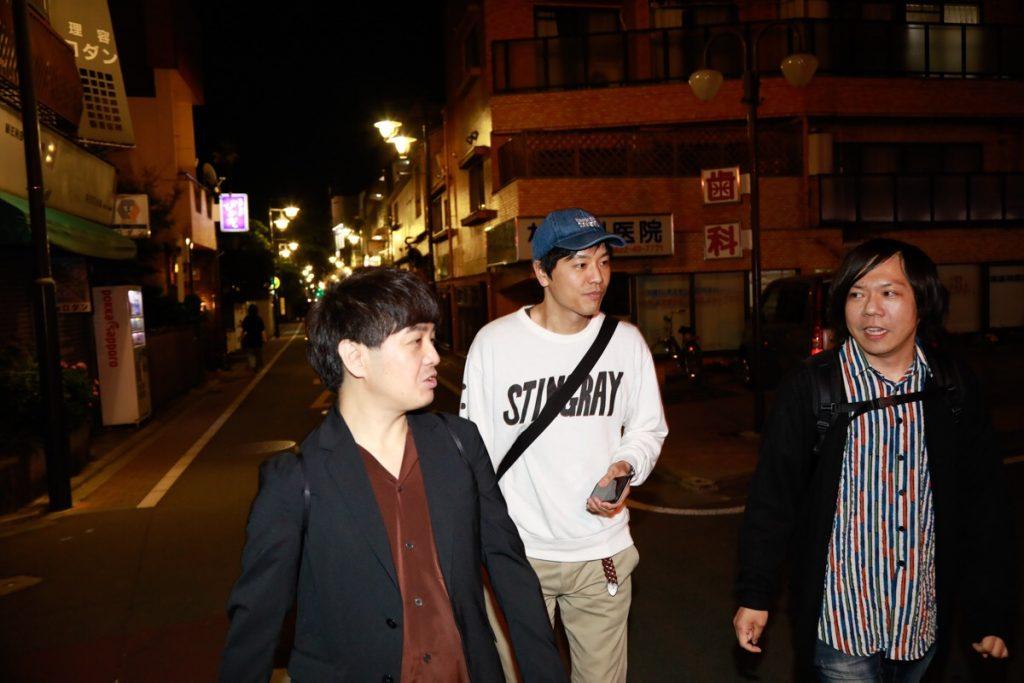 ミミノコ,ミミノコロックフェス,吉祥寺,ライブサーキット,藤田琢己,MiMiNOKOROCK FES JAPAN