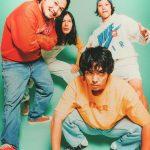 TENDOUJI ライブシーン屈指の愛されバンドの夢物語