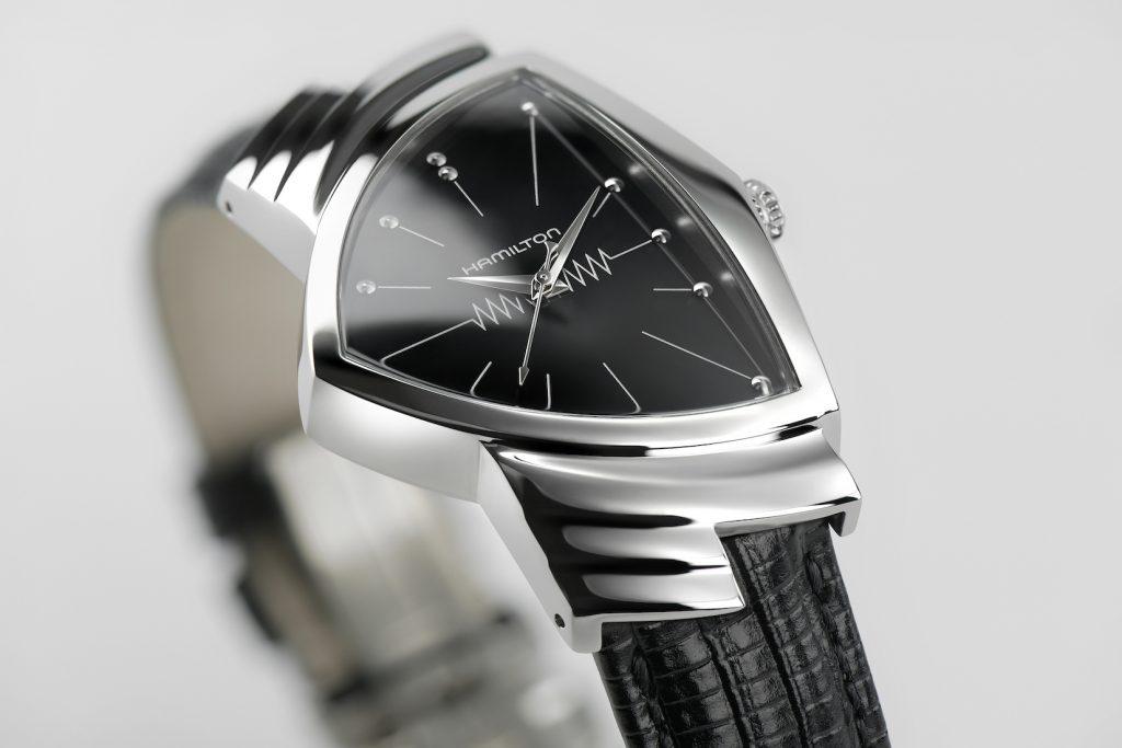 timeless design d8704 8bfa1 ハミルトン「ベンチュラ」時代を超えて愛される時計を祝う ...
