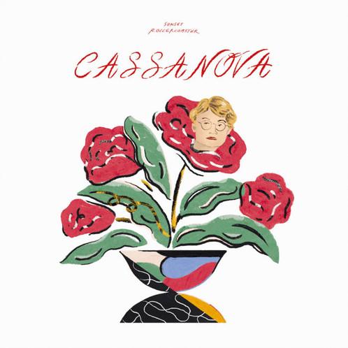 LINE MUSIC,ミーティア,石野亜童,CASSA NOVA / 落日飛車 Sunset Rollercoaster cover