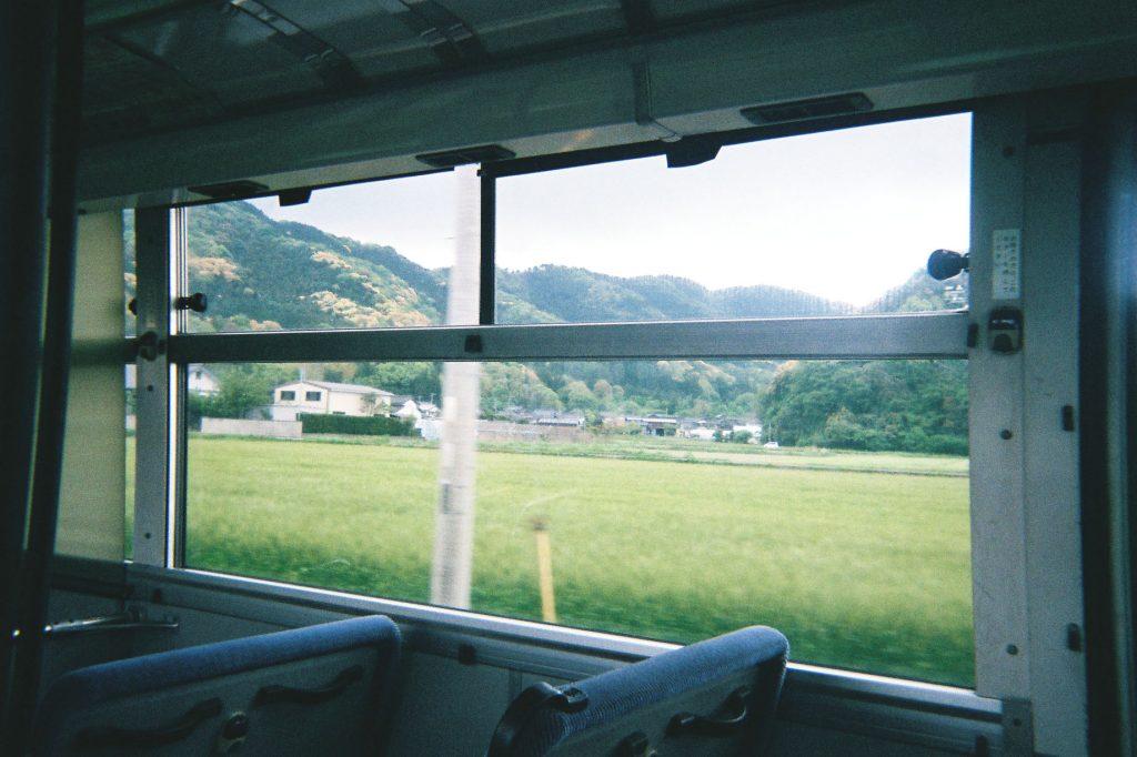 藤解由紀,MARU TO,コラム,福岡,草木染め,藍染め
