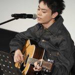 アルバム「LOVE」がオリコン週間合算アルバムランキング2位!<br> 俳優、ミュージシャン、そして映画監督…菅田将暉という才能が光輝いた夜