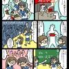 しりもと「委員長アイドルの巻 – 今日もアイドル」