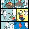 しりもと「猫アイドルの巻 – 今日もアイドル」
