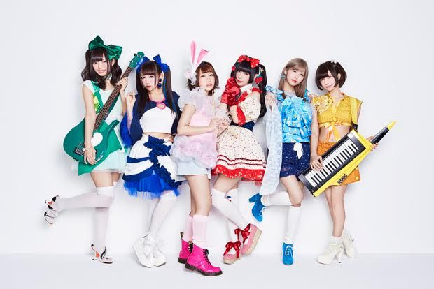 バンドじゃないもん!再メジャーデビューシングルが今夜「ミュ~コミ+」で解禁