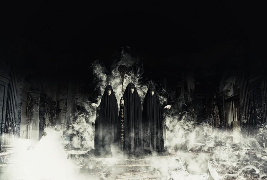 BABYMETAL、新作アルバム「METAL RESISTANCE」リリース。ワールドツアーもいよいよスタート!