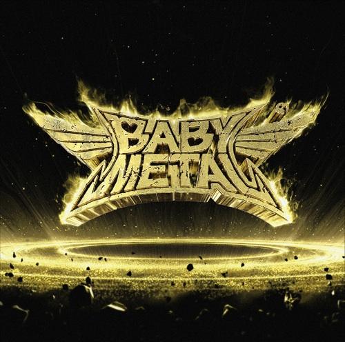 BABYMETAL / METAL RESISTANCE 通常盤