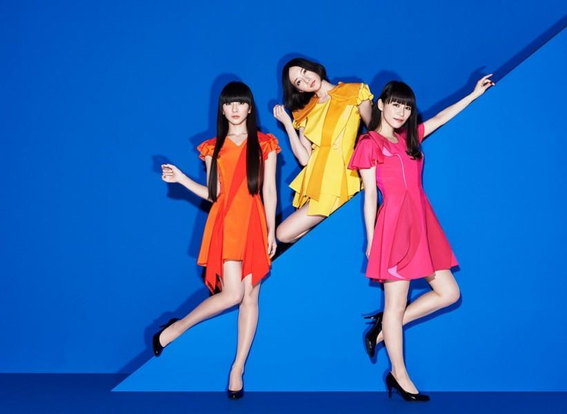 Perfume、ニューアルバム「COSMIC EXPLORER」リリース!伊勢丹とのコラボ商品の新色も発売!