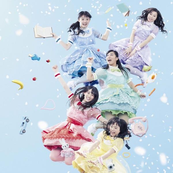 名古屋発のアイドル・チームしゃちほこ、新曲「Cherie!」MVが可愛すぎる!
