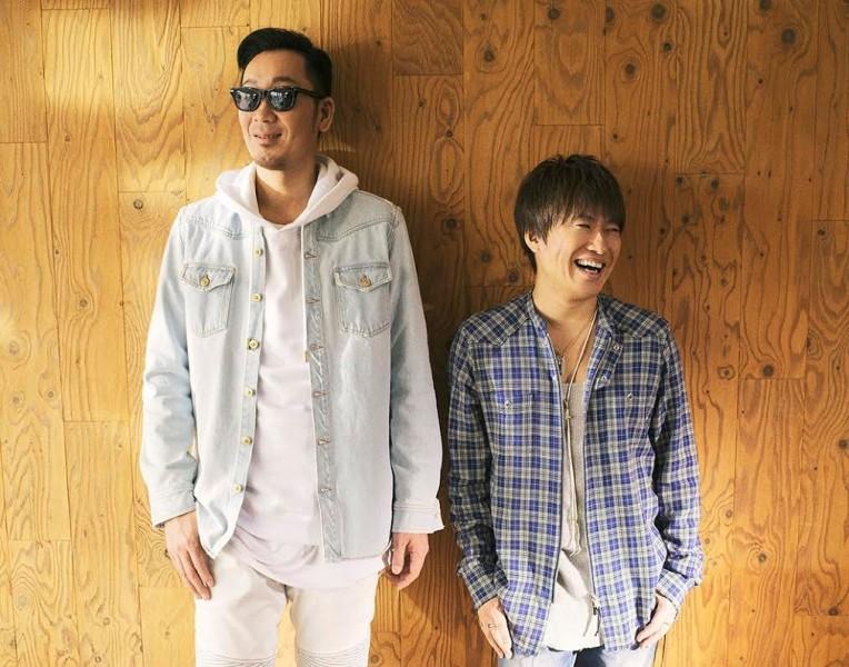 コブクロ「星が綺麗な夜でした」が東京タワー「天の川イルミネーション」のテーマ曲に決定