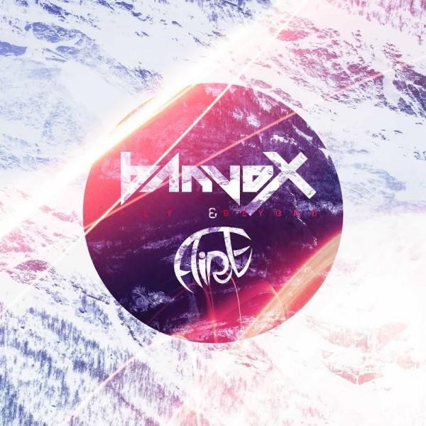 切れ味抜群のサウンド banvox×Aireのコラボ楽曲「Fly Beyond」がリリース