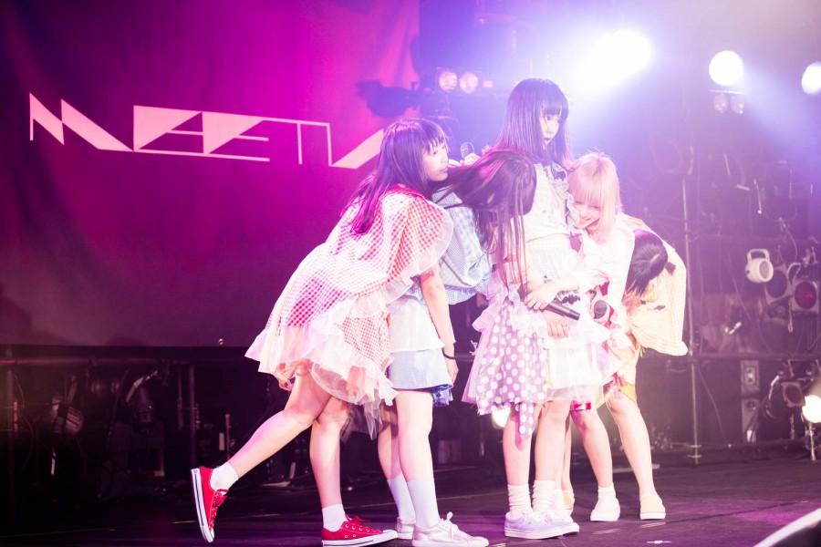 <ライブレポ>総勢15組のアイドルが共演!「天使かよ! supported by MEETIA」が熱くさせた渋谷の夜