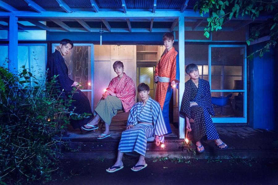 """<前編>CODE-V リーダー""""サンウ""""の本音~K-POPアーティスト「リーダーのホンネ、末っ子のホンネ」~"""