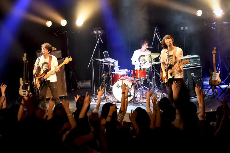 <ライブレポ>The Cheserasera、初のワンマンツアーファイナルで果たしたWWWリベンジ