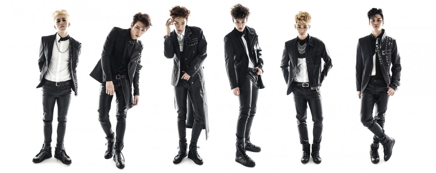 """<前編> CROSS GENE リーダー""""SHIN""""の本音~K-POPアーティスト「リーダーのホンネ、末っ子のホンネ」~"""