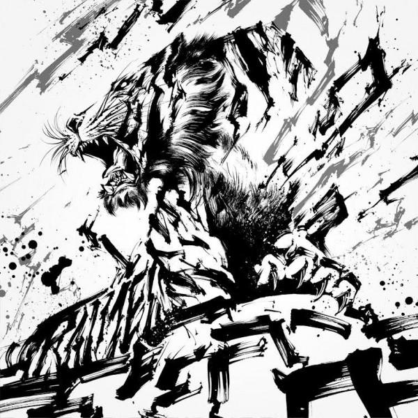 T.M.Revolution、ニューシングル「RAIMEI」のジャケット写真が公開
