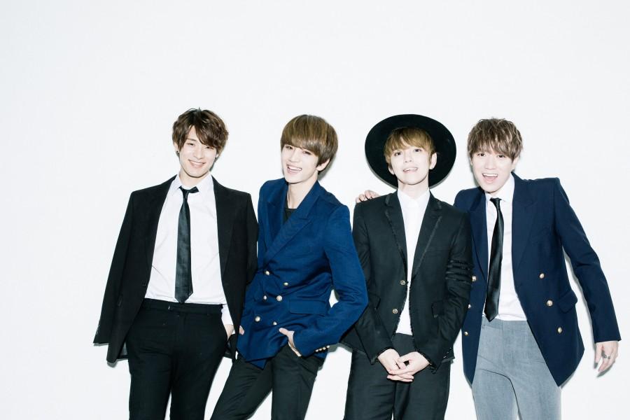"""<後編> TRITOPS*末っ子""""ユジュン""""の本音~K-POPアーティスト「リーダーのホンネ、末っ子のホンネ」"""