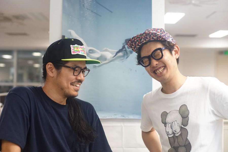 《VR×音楽》『体験するもの』としてのMV~Awesome City Club『Lullaby for TOKYO CITY』監督、渡邊徹インタビュー【前篇】