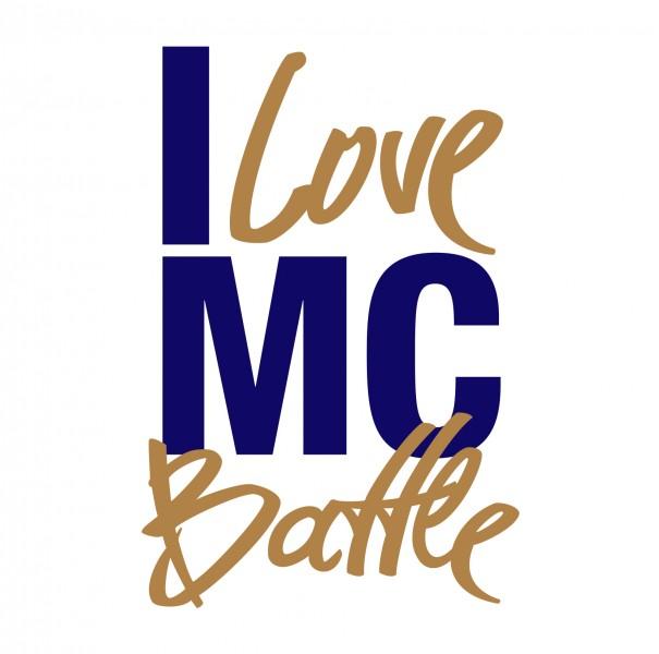 """ついに登場! """"MCラップバトル最強コンピCD「I LOVE MC BATTLE」発売決定!"""