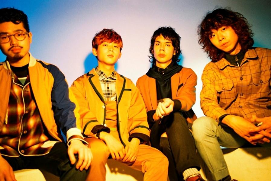 OKAMOTO'Sの新曲「ROCKY」が配信スタート、メンバーの心境伝える意欲作