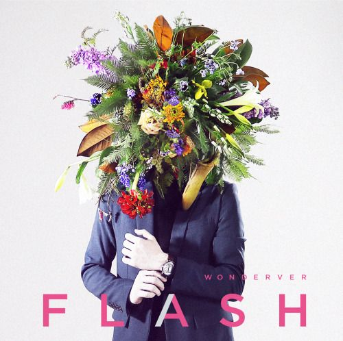 WONDERVERが1stアルバム「F L A S H」から「H E A R T」MVを公開