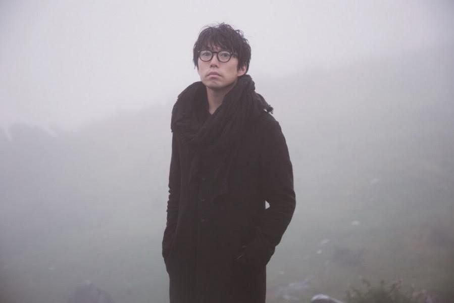 高橋優、ニューアルバム『来し方行く末』限定盤特典DVDのダイジェスト映像解禁